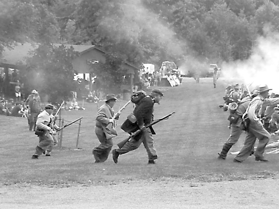 Step back in time at Marilla Civil War Days on June 22, 23 | East